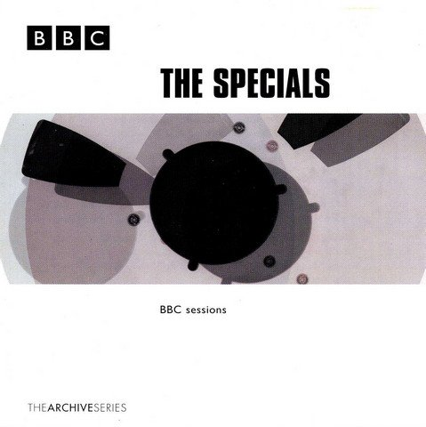 Roddy Radiation  The Specials - BBC Sessions