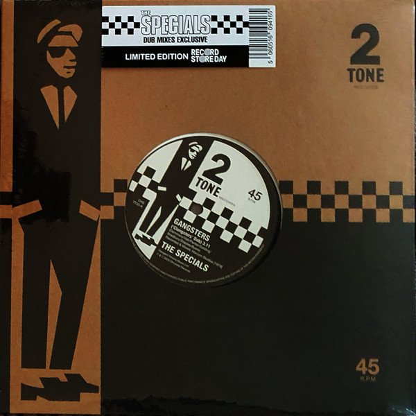Roddy Radiation  The Specials - Dub Mixes Exclusive