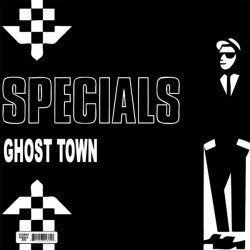 Roddy Radiation  The Specials - Ghost Town