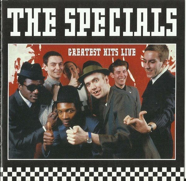 Roddy Radiation  The Specials - Greatest Hits Live