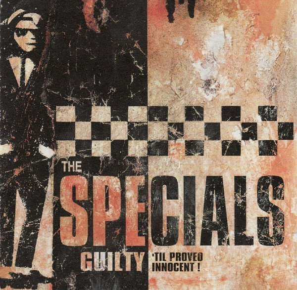 Roddy Radiation  The Specials - Guilty