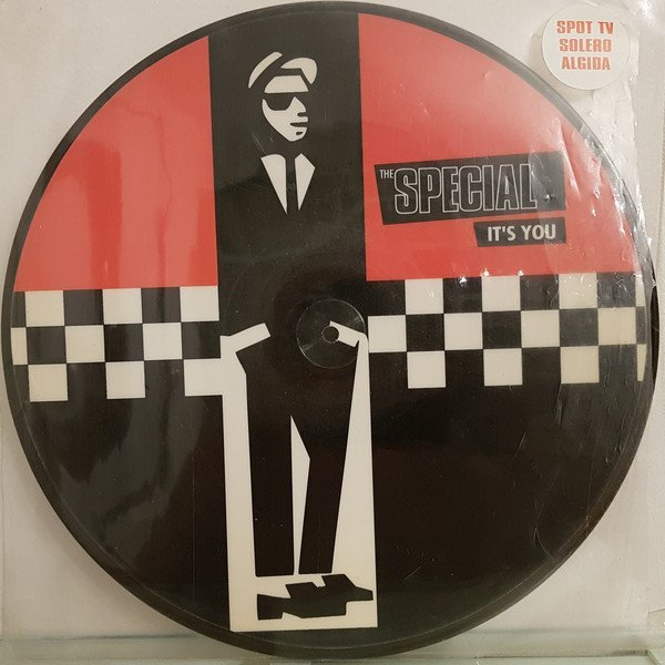 Roddy Radiation  The Specials - It