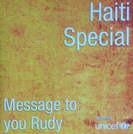 Roddy Radiation  The Specials - Message To You Rudy