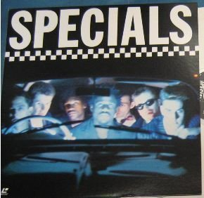 Roddy Radiation  The Specials - Specials