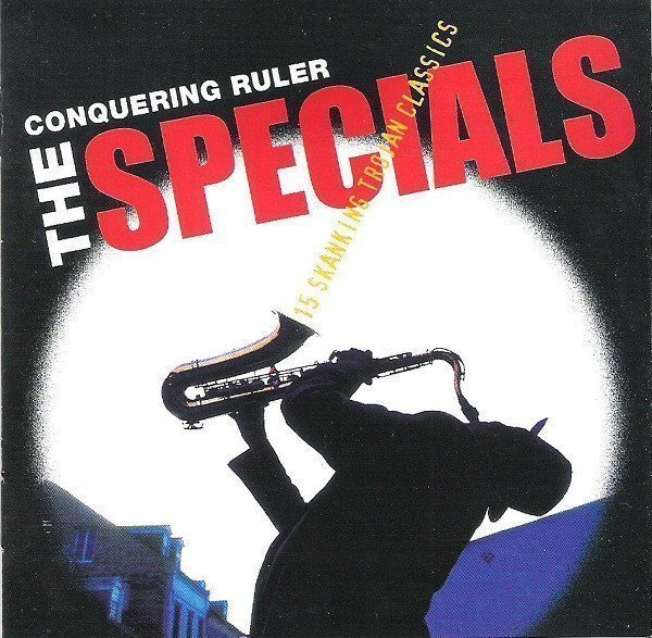 Roddy Radiation  The Specials - Specials / More Specials