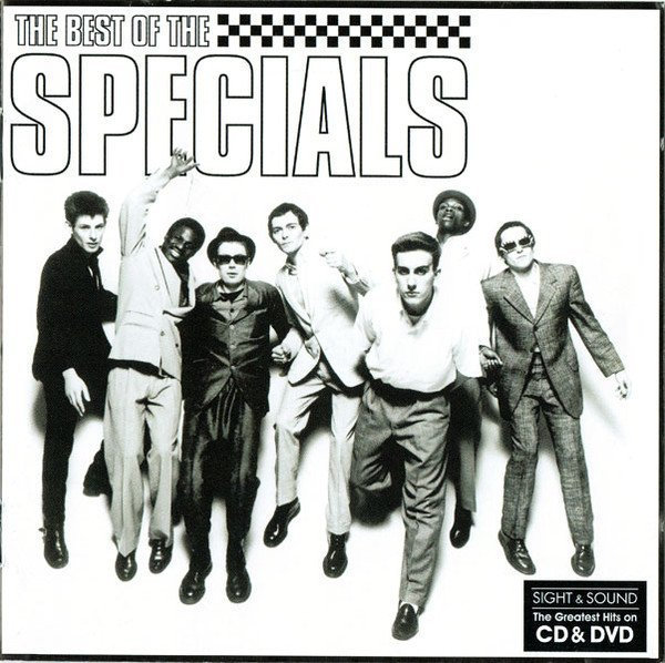 Roddy Radiation  The Specials - The Best Of The Specials