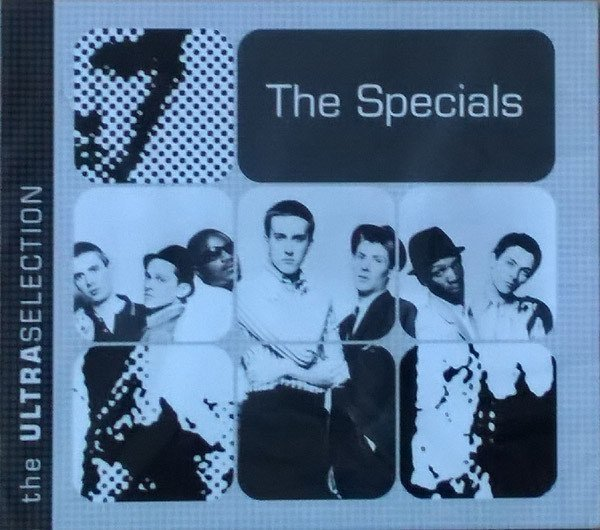 Roddy Radiation  The Specials - The Ultra Selection