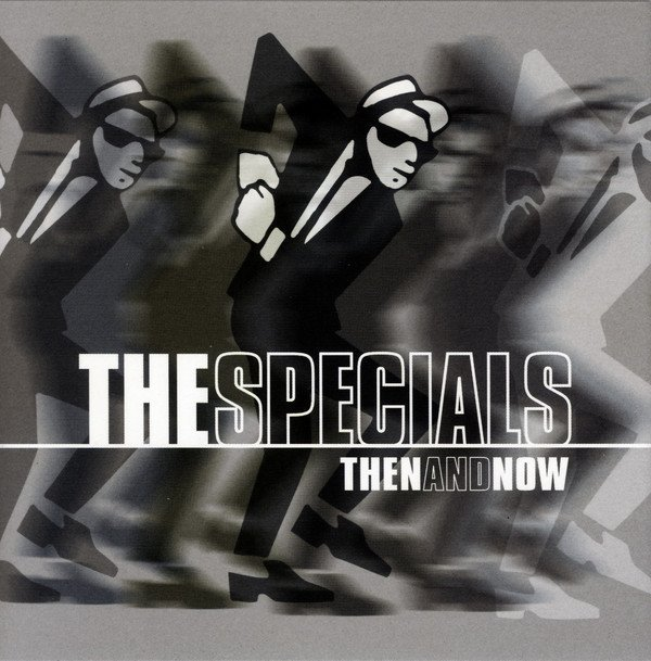 Roddy Radiation  The Specials - Then And Now