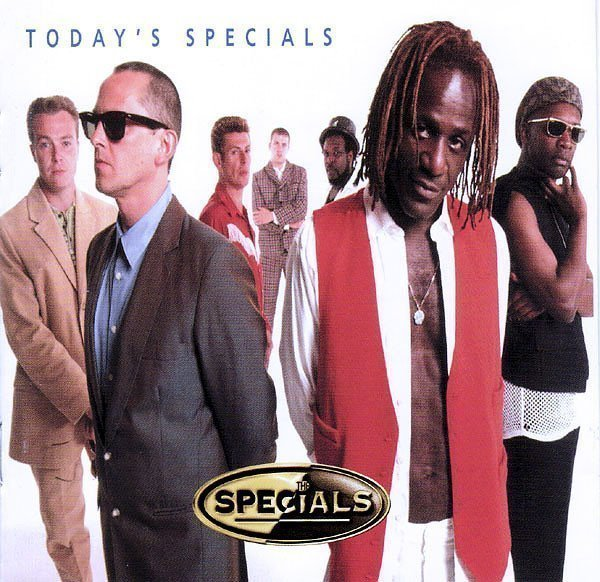 Roddy Radiation  The Specials - Today