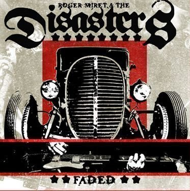Roger Miret  The Disasters - Faded