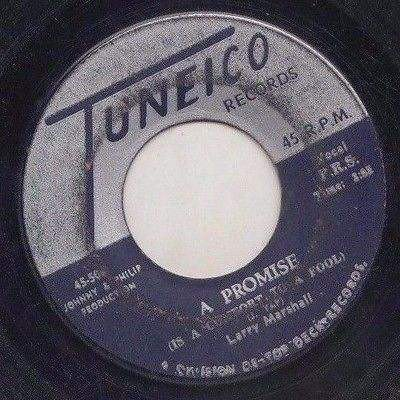 Roland Alphonso - A Promise (Is A Comfort To A Fool) / Lawless Street