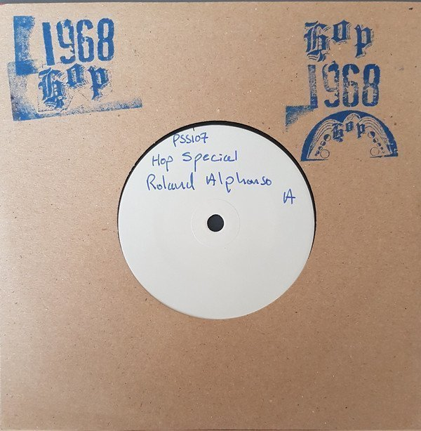 Roland Alphonso - Hop Special / Stay Dread Version