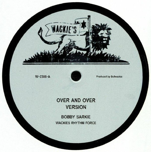 Roland Alphonso - Over And Over / Rent Rebate