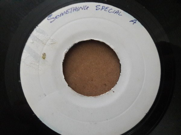 Roland Alphonso - Something Special Pt. 1 & 2