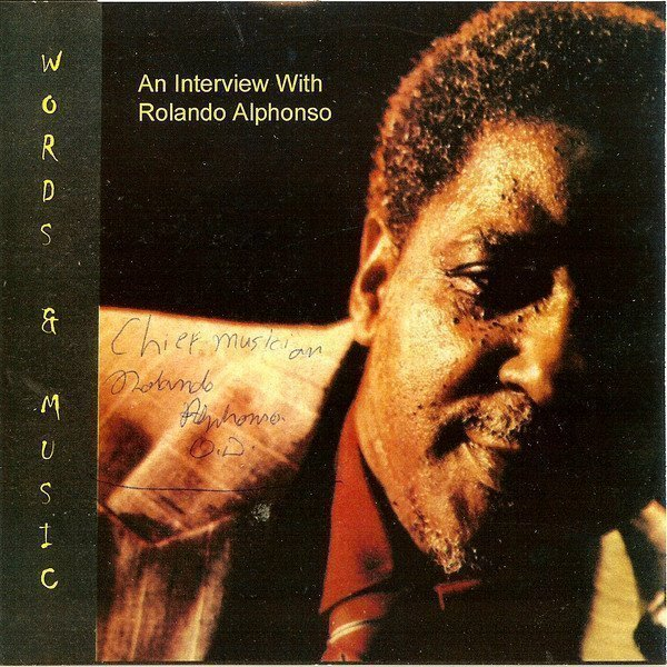 Roland Alphonso - Words And Music Of Wisdom