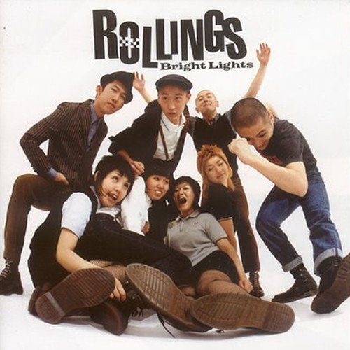Rollings - Bright Lights