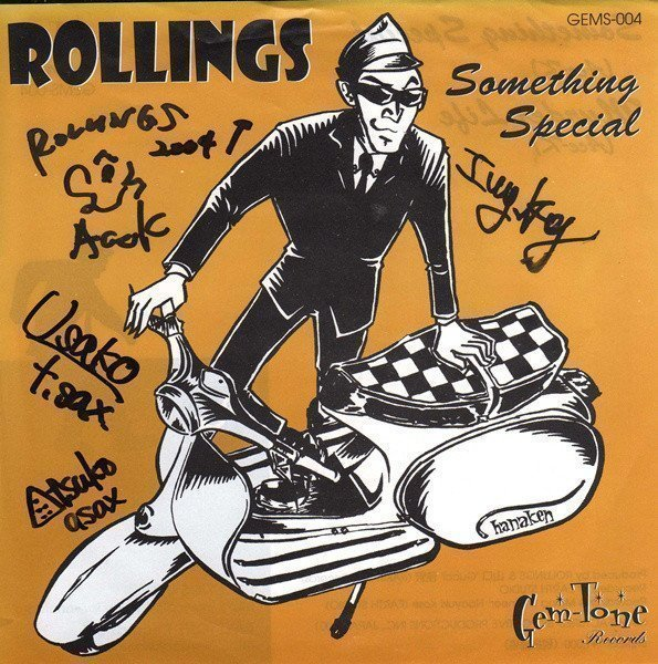 Rollings - Something Special