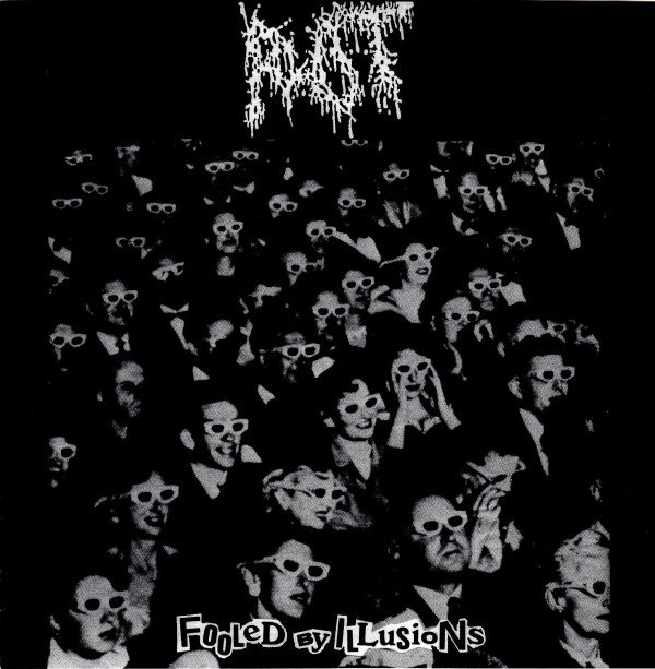 Rot - Fooled By Illusions / Die Nacht
