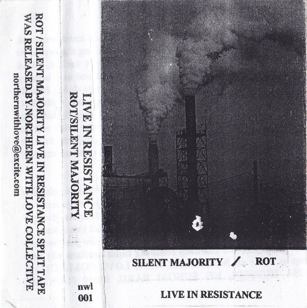 Rot - Live In Resistance