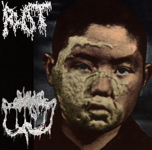 Rot - Rot / Sublime Cadaveric Decomposition