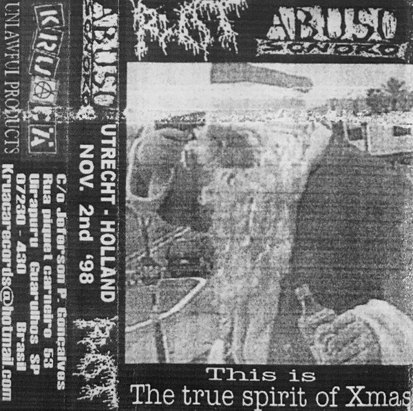 Rot - This Is The True Spirit Of Xmas