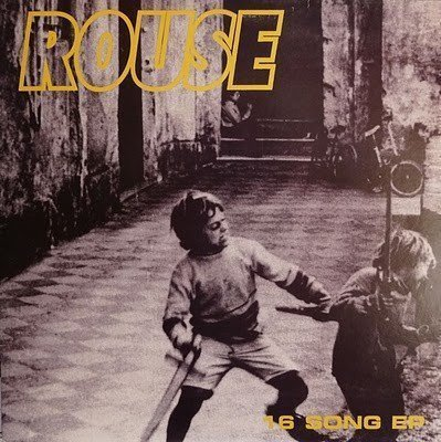 Rouse - 16 Song Ep