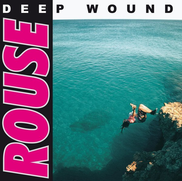 Rouse - Discography