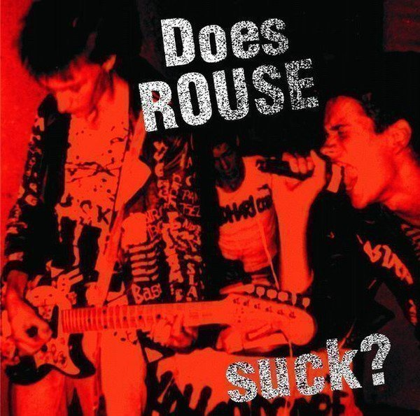 Rouse - Does Rouse Suck?