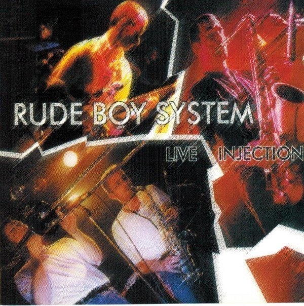Rude Boy System - Live Injection