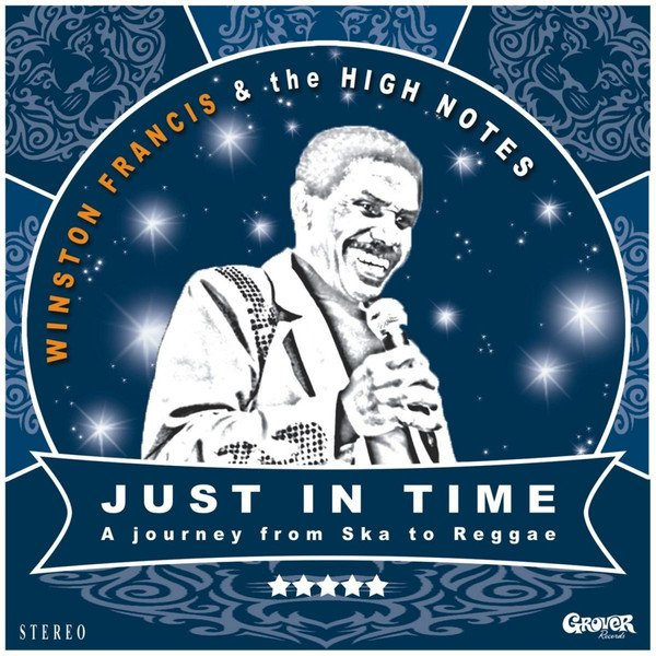 Rude Rich And The High Notes - Just in Time