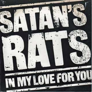Satans Rats - In My Love For You