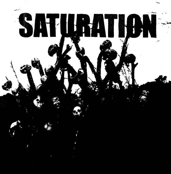Saturation - Beware The Living