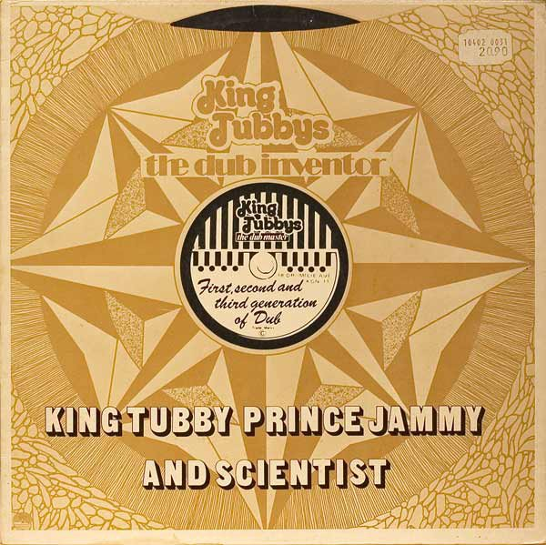 Scientist - First, Second And Third Generation Of Dub