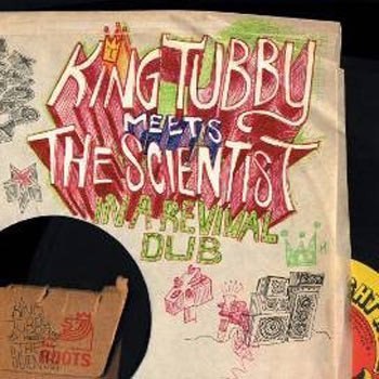 Scientist - In A Revival Dub
