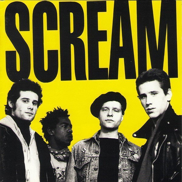 Scream - Still Screaming / This Side Up