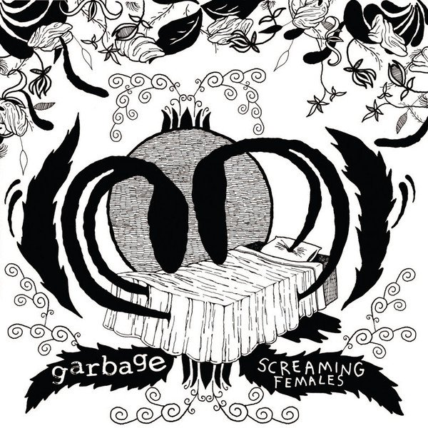 Screaming Females - Because The Night