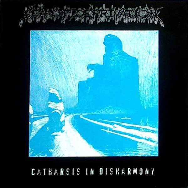 Sea Of Deprivation - Catharsis In Disharmony