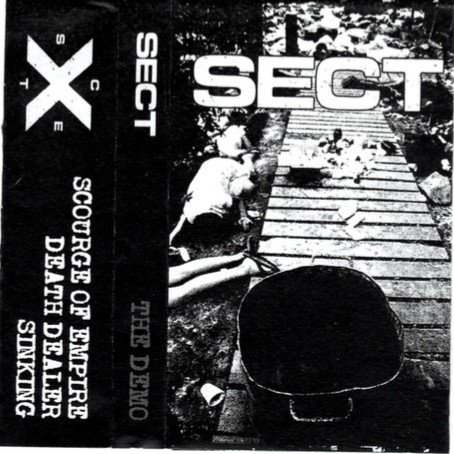 Sect - The Demo