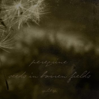Seeds In Barren Fields - Split EP
