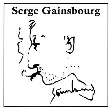 Serge Gainsbourg - 17 Chansons Indispensables