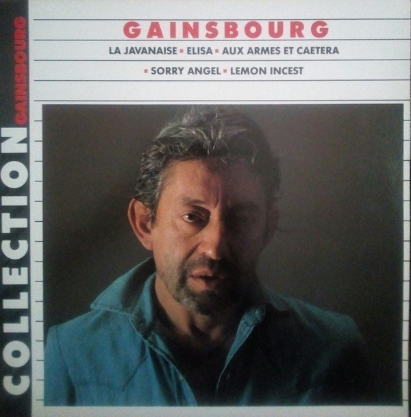Serge Gainsbourg - Collection