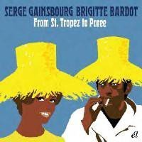Serge Gainsbourg - From St. Tropez To Paree