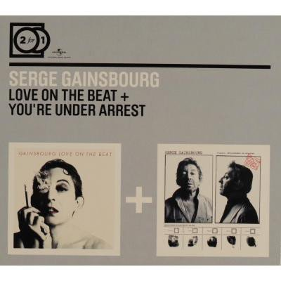 Serge Gainsbourg - Love On The Beat + You