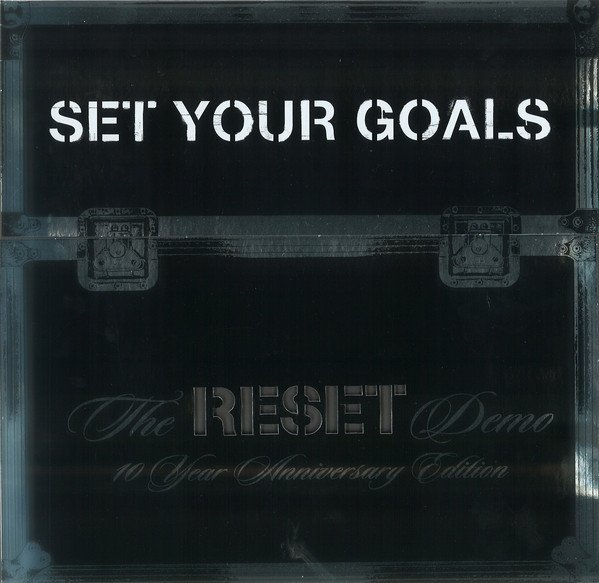 Set Your Goals - The Reset Demo (10 Year Anniversary Edition)