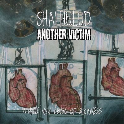 shaihulud - A Whole New Level Of Sickness