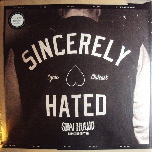 shaihulud - Just Can