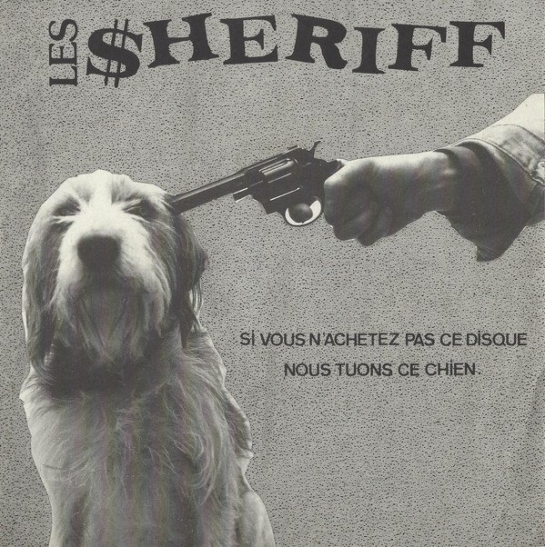 Sheriff - Si Vous N