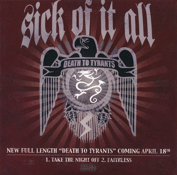 Sick Of It All - Sick Of It All / Ignite