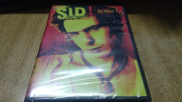 Sid Vicious - Sid! By Those Who Really Knew Them