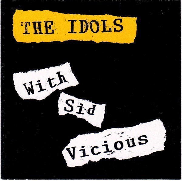 Sid Vicious - With Sid Vicious